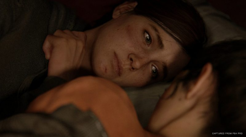 The Last of Us 2's Story Is the Focus of This New PS4 Video Diary