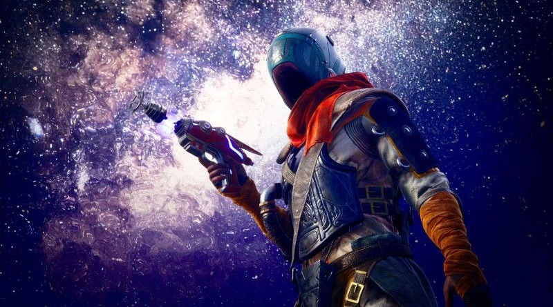 The Outer Worlds for Nintendo Switch is now available for pre-purchase