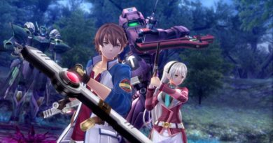 Trails of Cold Steel IV Unleashes A New Story Trailer