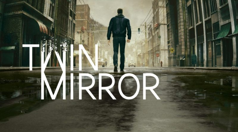 Twin Mirror Twitter Account Teases News Coming in the Near Future