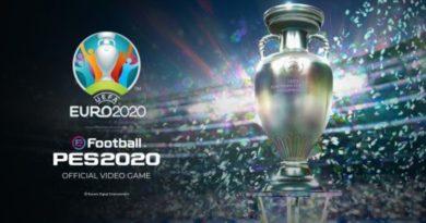 eFootball PES 2020 PS4 PlayStation 4 1