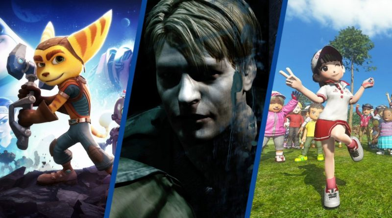 Video: 10 PS5 Games We'd Absolutely Love to See