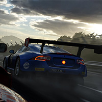 Video: Balancing visuals and performance while art directing  Forza
