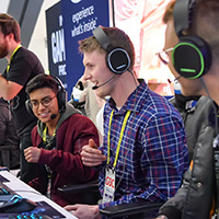 Video: How to consider player skill growth in esports-friendly games