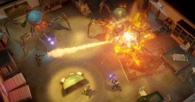 Wasteland 3 Developer InXile Using Unreal Engine 5 For Next RPG