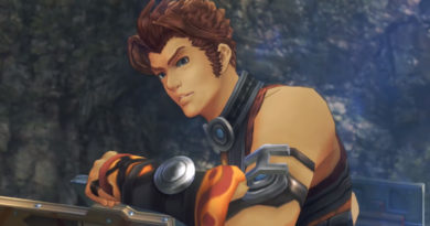 Xenoblade Chronicles Definitive Edition - Meet the Characters trailer