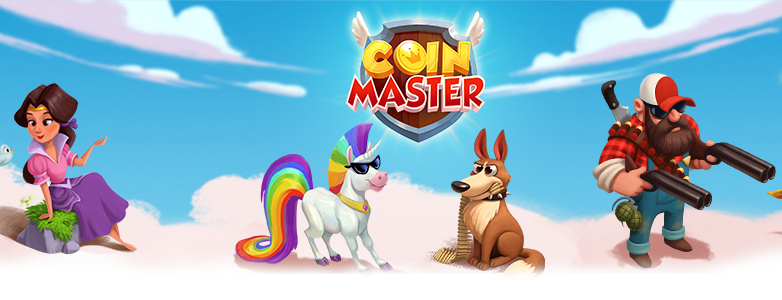 Daily links for free spins and coins