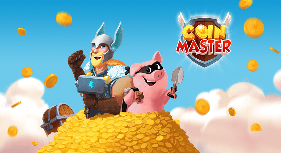 What is Coin Master