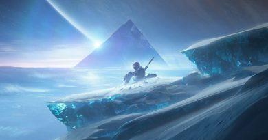 Destiny 2 Beyond Light PS5 PS4