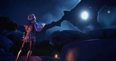 For the pirate astronomers of Sea of Thieves, charting the secrets of the solar eclipse was just the beginning