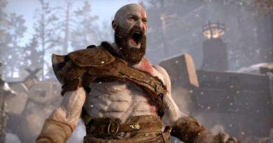 God of War Microtransactions PS5 PlayStation 5 1
