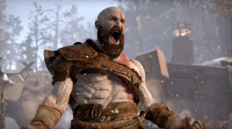 God of War Microtransactions PS5 PlayStation 5 1