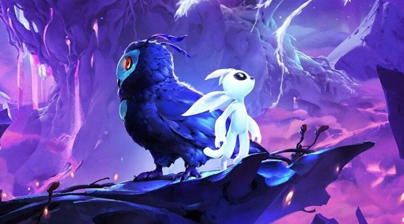 Ori Developer Action RPG Private Division