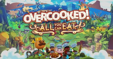 Overcooked: All You Can Eat Is a PS5 Remaster of Both Games and All DLC