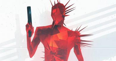Superhot: Mind Control Delete Comes to PS4 This Month, Free for Owners of the Original