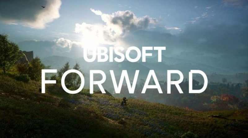 Ubisoft Forward September