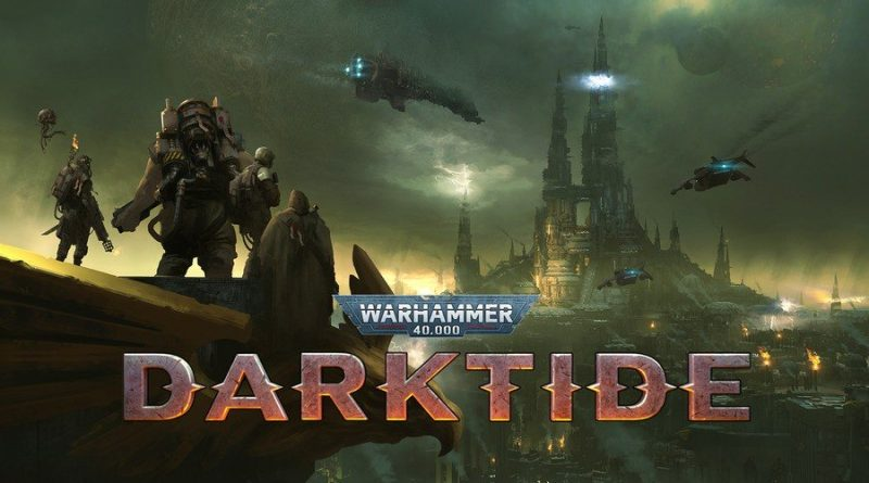 Warhammer 40k Darktide PS5 PlayStation 5 1