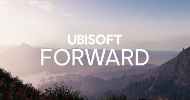 What Time Is Ubisoft Forward?