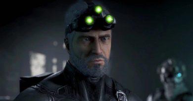 Splinter Cell Ghost Recon Wildlands PS4 PlayStation 4