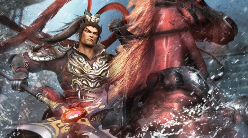 Koei Tecmo Celebrates 20 Years of Dynasty Warriors with Nostalgia-Driven Trailer
