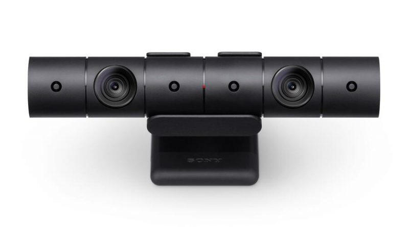 PlayStation Camera PS5 PlayStation 5 PS4 1