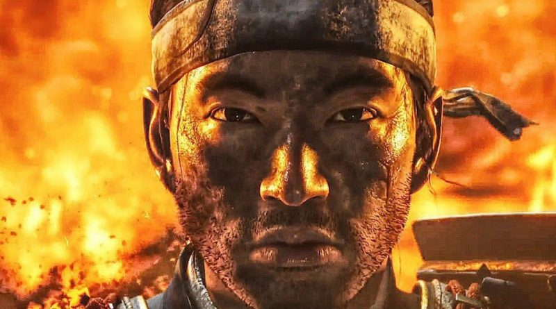 Random: Ghost of Tsushima Player Finds a Way to Turn Jin's Life into a Never-Ending Arrow Hell