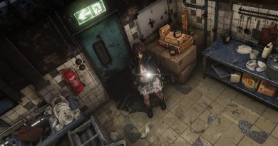 Tormented Souls Is the Survival Horror Game of Our Dreams