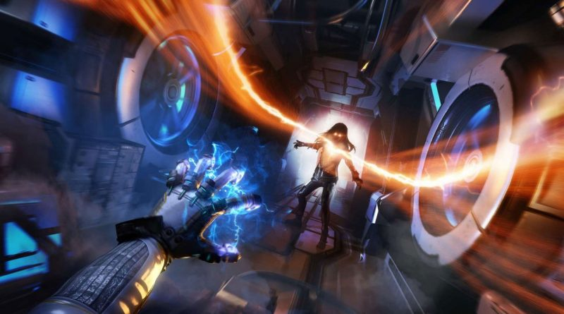 New Sony Team Firesprite Continues Hiring for 'Dark, Narrative Adventure' Game