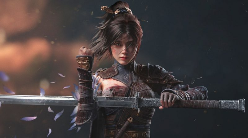 Wuchang: Fallen Feathers Is a Newly Revealed Action RPG with Serious Souls Vibes
